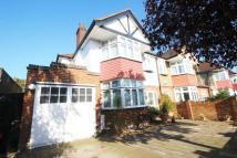 Bryanston Avenue semi detached house for sale