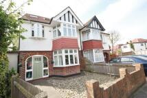 4 bedroom semi detached property in Pauline Crescent...