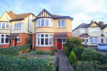 4 bed Detached house for sale in Orpington Road, LONDON