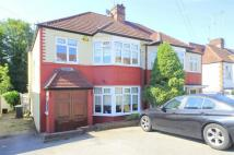 3 bedroom semi detached home for sale in Willow Walk