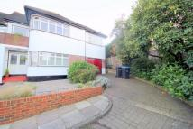 Old Park Grove semi detached property to rent
