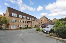 2 bedroom Retirement Property for sale in Homewillow Close, London