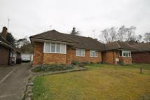 2 bed Bungalow for sale in Westerfolds Close...