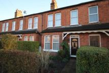 2 bedroom Terraced house in Walton Road, Woking, GU21