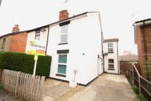 3 bedroom semi detached home in Arthurs Bridge Road...