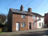End of Terrace house for sale in Stowmarket Road...