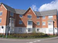 2 bed Apartment in Mayflower Road...