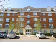 2 bedroom Apartment in Harrisons Wharf...