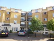 Apartment in Sewell Close...