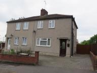 3 bedroom semi detached property in FIRST AVE, West Thurrock...