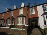 property to rent in Hill Street, St Albans