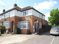 Mentmore Road property to rent