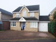 property to rent in Chiswell Green, St Albans, AL2