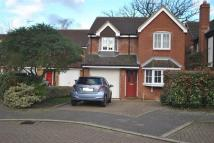 4 bedroom property in Puddingstone Drive...