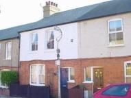 2 bed home to rent in Hart Road, St Albans