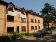 Flat to rent in Hatfield Road, St Albans