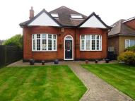 Detached Bungalow in Fullers Way South...