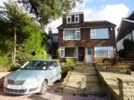 4 bed semi detached home in Leatherhead Road...