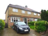 4 bedroom semi detached home for sale in Compton Crescent...