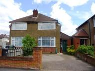 Cedarcroft Road semi detached property for sale