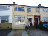 Mount Road Terraced house for sale