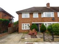 2 bed Maisonette for sale in BRANSBY ROAD...