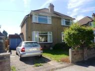 2 bedroom semi detached property for sale in CEDARCROFT ROAD...