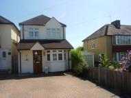 Detached house for sale in GILDERS ROAD...