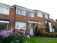 Terraced property for sale in WOLSEY WAY, Chessington...