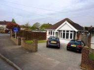 Detached Bungalow for sale in Newlands Way...