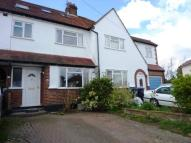 4 bedroom Terraced property for sale in Compton Crescent...