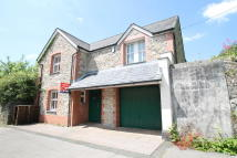3 bedroom Detached home in Blachford Road, Ivybridge