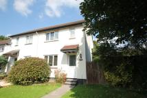 3 bed End of Terrace property for sale in Primrose Close, Ivybridge