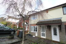 Terraced house for sale in Barn Close, Ivybridge