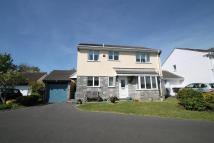 4 bedroom Detached home in Crestfield Rise...