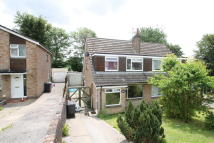 semi detached house for sale in Ivydene Road, Ivybridge