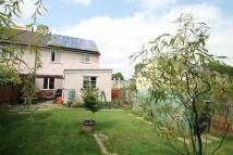 semi detached property in Crossways, Cornwood