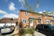 End of Terrace house for sale in Sherwill Close, Ivybridge