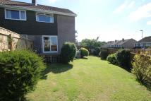 semi detached house in Priory Close, Ivybridge