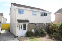 Detached property in Speakers Road, Ivybridge