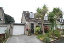 3 bed semi detached house in Julian Road, Ivybridge