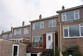3 Bedroom Terraced House For Sale In Home Park Road Saltash