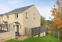 2 bed semi detached home for sale in Bishops Close, Saltash