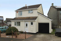 Detached house for sale in Menhinick Close, Saltash