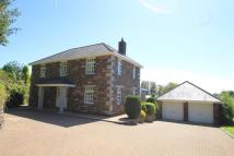 5 bed Detached property for sale in Ashton, Callington