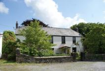 Detached property for sale in Carkeel, Saltash