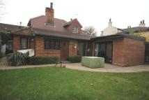 2 bedroom Detached home for sale in Middle Hill, Egham...