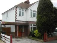 3 bedroom semi detached house in Albert Road...