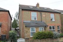 3 bed semi detached house for sale in Harvest Road...
