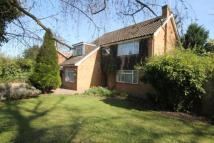 4 bedroom Detached property in Alderside Walk...